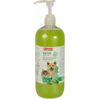 Shampooing répulsif antiparasitaire Vetopure