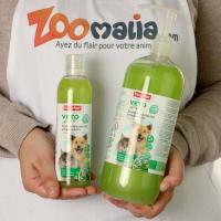 Insectenwerende shampoo Vetopure