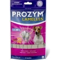 PROZYM Lamelles pour l'hygiène bucco-dentaire du chien
