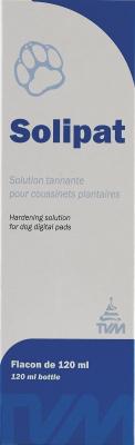 Solipat TVM Lotion pour coussinet