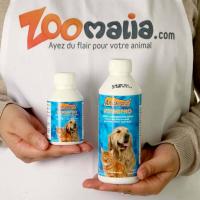 Vermipro Supplément nutritionnel vermifuge Anipep's
