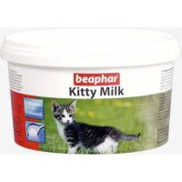 Lait de substitution pour chatons kitty-milk