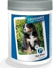 Complément minéral vitaminé Pet Phos Croissance