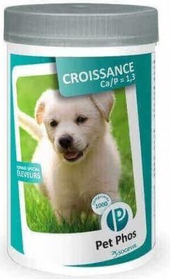 PET PHOS Croissance Complément minéral vitaminé