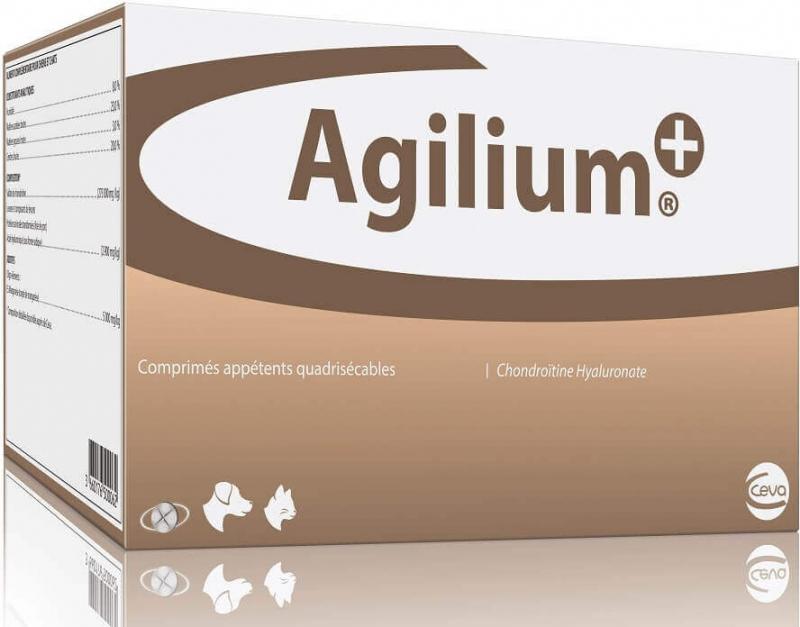 Agilium+, soutien du métabolisme articulaire, complément alimentaire