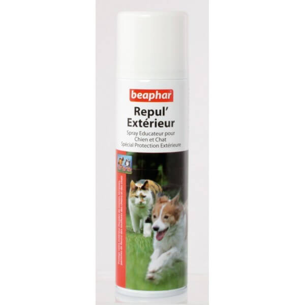 repul 39 exterior dog and cat repellent spray cat training. Black Bedroom Furniture Sets. Home Design Ideas