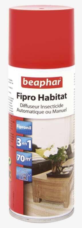 habitat hogar: