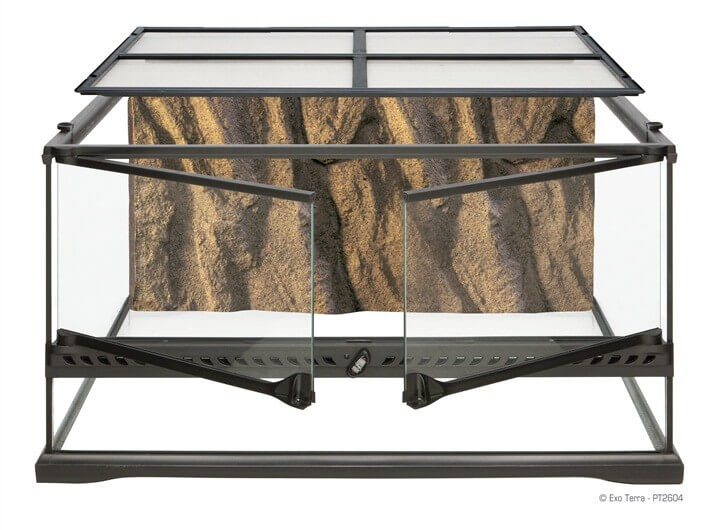 Terrarium extra plat 90x45x30cm_1