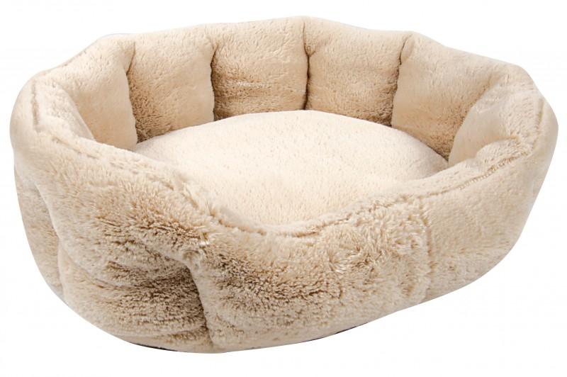 Corbeille pour chien ou chat warmy panier chien et corbeille - Grand coussin exterieur pas cher ...