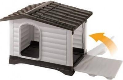 niche pour chien pas cher et accessoires. Black Bedroom Furniture Sets. Home Design Ideas