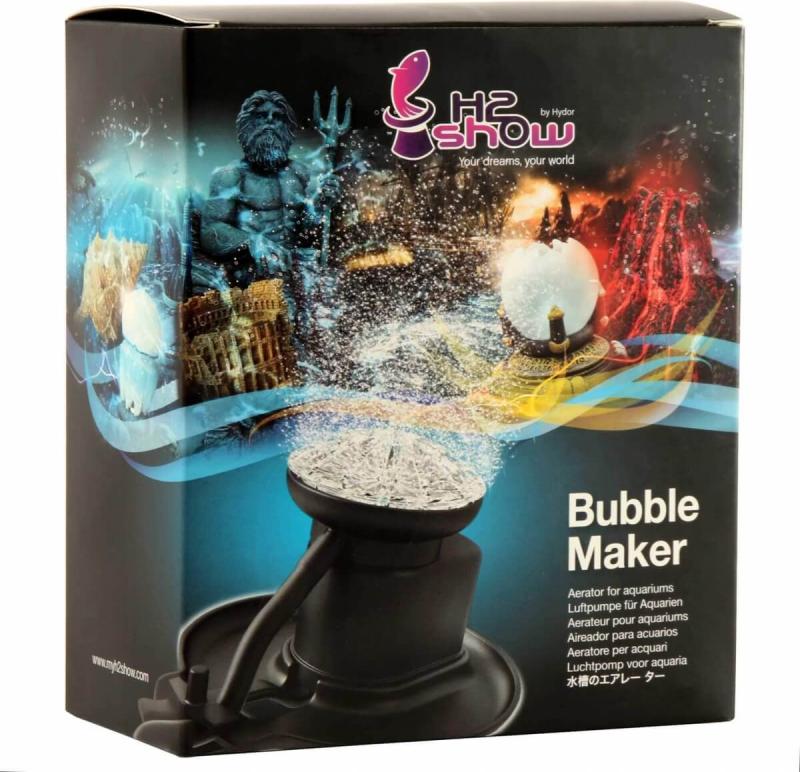 Aérateur Bubble Maker
