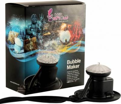 Luftpumpe Bubble Maker für Aquarien