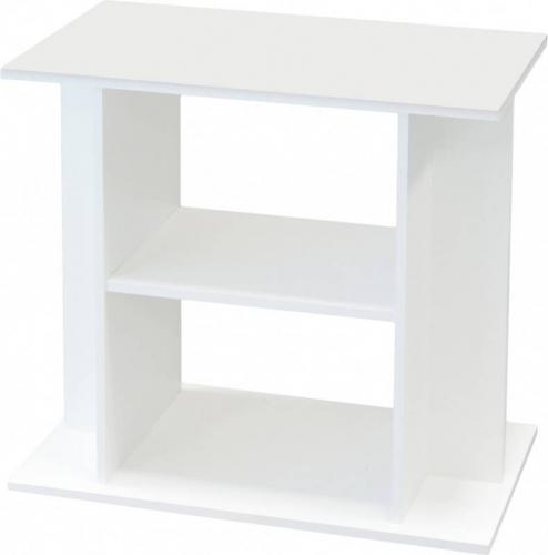 Aquadream 80 Aquarium Cabinet - White
