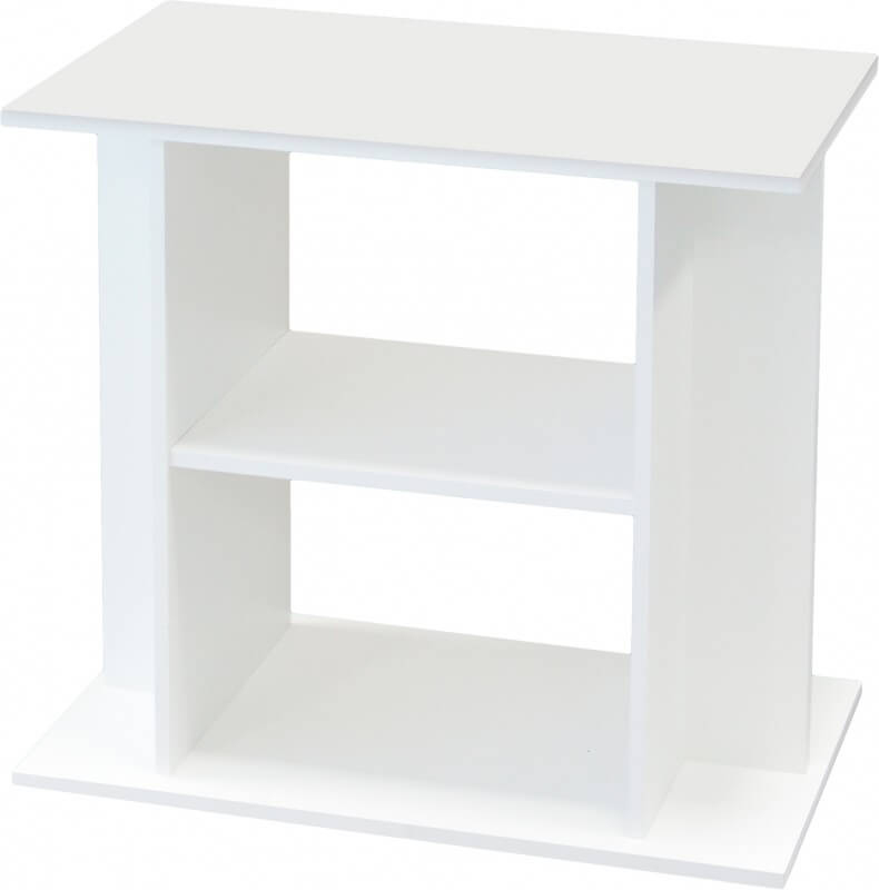Aquadream 80 Aquarium Cabinet - White_1