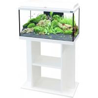 Aquadream 100 Aquarium Cabinet - White (1)