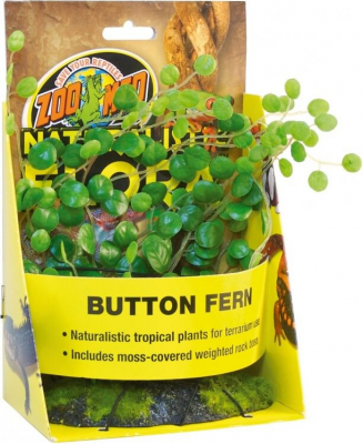 Plante artificielle Button Ferm