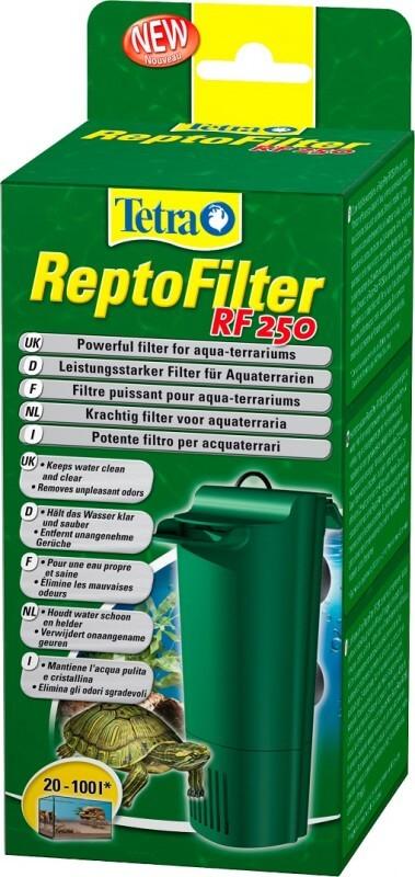 Tetra Reptofilter RF 250