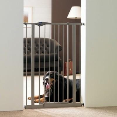 Extension barriere pour chien DOG BARRIERE H107cm
