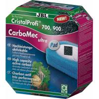 CarboMec charbon actif pour CristalProfi e700 et e900