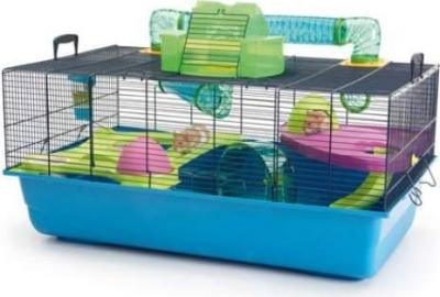 Cage hamster Heaven Metro