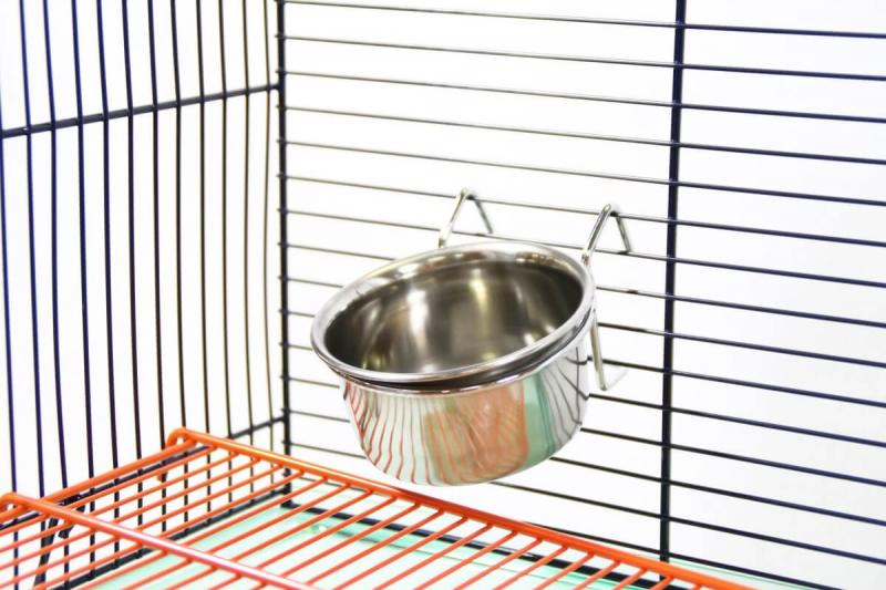 Kooi Habitat XL voor hamsters en gerbils