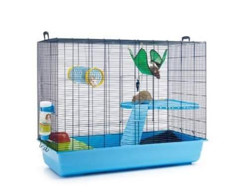 cage rat furet 100cm freddy 3 cage rat. Black Bedroom Furniture Sets. Home Design Ideas