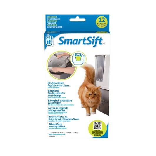 litiere chat smartsift