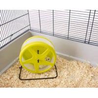 Rueda de ejercicio para roedor