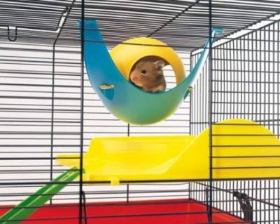 Refugio casita para roedores  Sputnik