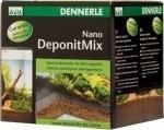 Nano Deponit Mix, substrat spécial pour mini-aquariums