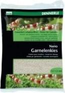 Nano gravier pour crevettes, blanc Sunda