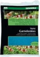 Nano gravier pour crevettes, bleu azur