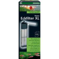 Dennerle Nano Clean XL Filtre interne d'angle pour aquariums jusqu'à 60 litres