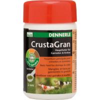Dennerle CrustaGran voer voor garnalen en dwergrivierkreeften - 2mm