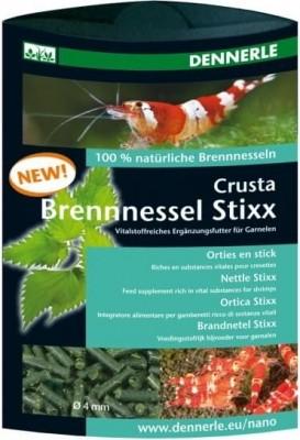 Nano Crusta Stixx aux orties pour crevettes
