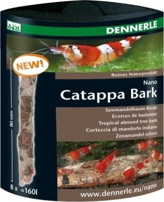 Nano Catappa Bark, écorces de badamier pour l'entretien et la décoration
