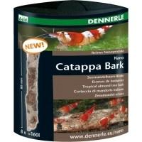 Dennerle Nano Catappa Bark, écorces de badamier pour l'entretien et la décoration