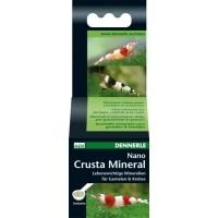 Nano Crusta Mineral, minéraux pour crustacé