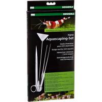 Dennerle Nano Aquascaping-Set Outils aquascaping