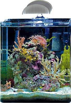 Aquariums Nano Marinus Cube  60