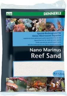 Nano Marinus Reef Salt, sel marin spécial pour petits aquariums d'eau de mer
