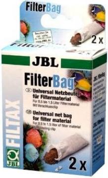 Filter Bag lot de 2 sachets pour masses filtrantes