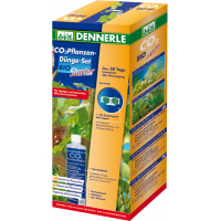 CO2 Set de fertilisation des plantes, Bio Starter 60