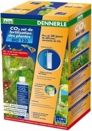 CO2 set de fertilisation des plantes Bio Starter 120