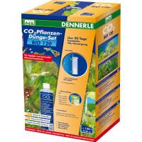 CO2 set de fertilisation des plantes Bio Starter 120