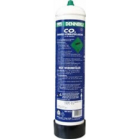 CO2 Bouteille jetable Dennerle