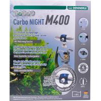 DENNERLE CarboNIGHT M400 NACHFÜLLBAR CO2-Düngerset