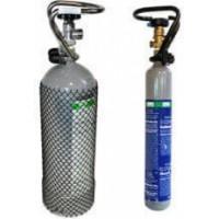 Bottiglia CO2 ricaricabile