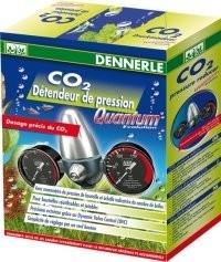 CO2 Detendeur de pression Quantum