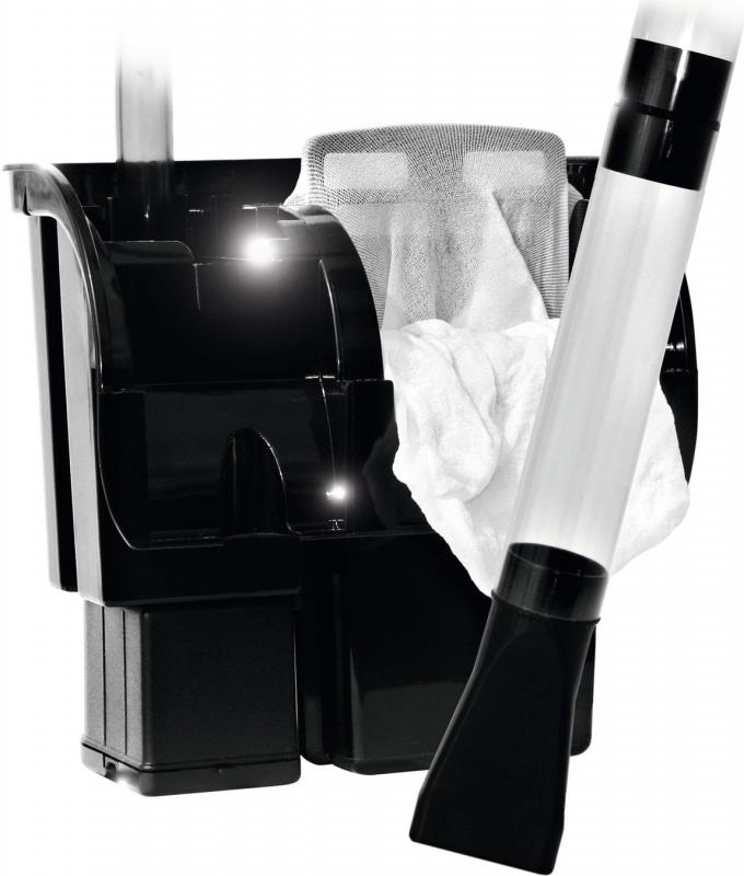 Aspirateur Power Gravel Cleaner PGR 1000